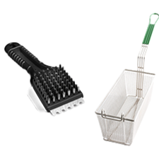 Cooking Equipment Supplies