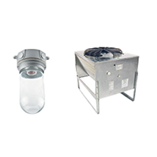 Commercial Refrigeration Parts & Accessories