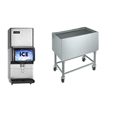 Ice Equipment & Supplies